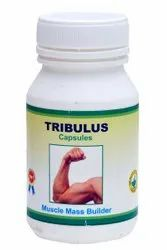 Muscle Growth Capsules