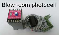 Blow Room Photocell
