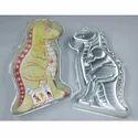 Dinosaur Cake Pans