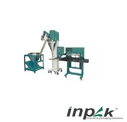 Cardamom Packing Machine