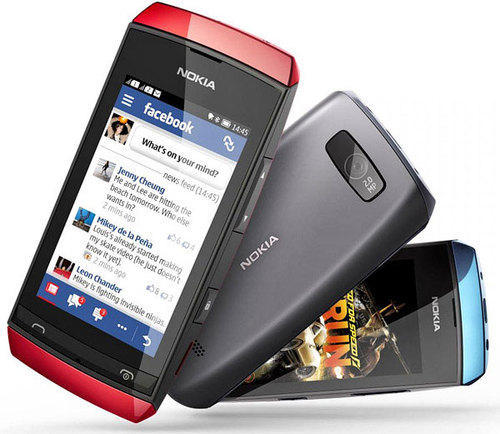 facebook messenger app download for nokia asha 305