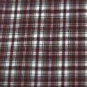 Fancy School Uniform Check Fabric