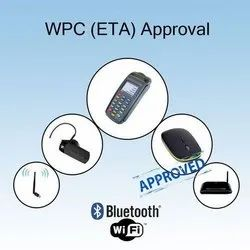 WPC Approval for Wifi Products