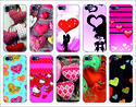 Designer Plastic Hard Printed Mobile Back Case 1.29