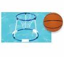 Gisco Pool Games Water Basketball Goal