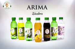 ARIMA SIZZLERZ (SOFT DRINKS-SODA)
