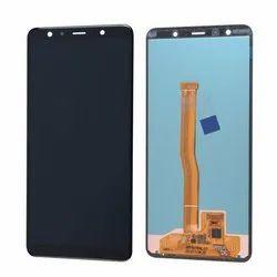 Glass Mobile Display