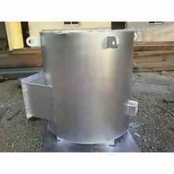 Electric Aluminium Melting Furnace