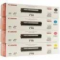 Printers 716 Canon Toner Cartridge