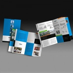 Paper Catalog Printing Services, in Pan india