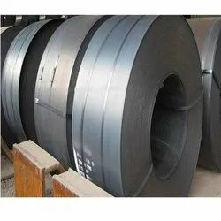 FMCS Certification for Hot-Rolled Steel Strip for Welded Tubes and Pipes