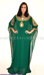Bridal Wear Farasha Dress