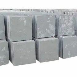 Grey Polished Kota Stone Slab, Thickness: 22 Mm, Size: 1x1 Feet