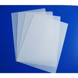 Transparent Plastic Laminated Pouches
