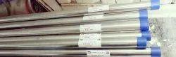DUPLEX STEEL 1.4462 WELDED PIPE