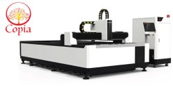 Iron Metal Laser Cutting Machine