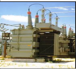 Substation Transformers