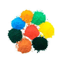 Powder Paver Block Color Chemical, for Laboratory
