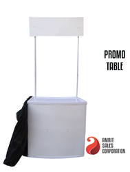 Pp Promotional Table