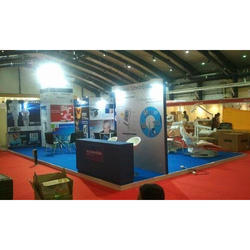 Exhibition Stall Fabricators In London : Stall fabrication services in delhi स्टॉल