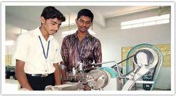 B E - Mechanical Engineering Courses