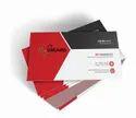 Visiting Card Designing And Printing