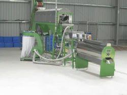 Cashew Processing Machine india