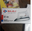 Bajaj Popular Plus 750watt Dry Iron