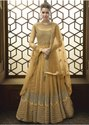 Anarkali Designer Pakistani Suit