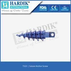 Switure Anchor Screws (Titanium)
