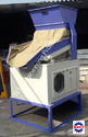 Coir Pith Stone Remover Machine