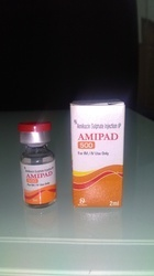 Amikacin Sulphate Injection IP 500