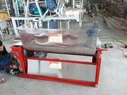 High Speed Industrial Mixer 100kg Hr