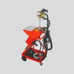 MULTIFUNCTION SPOT WELDER