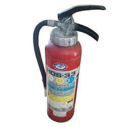 HDS-33 Fire Extinguisher