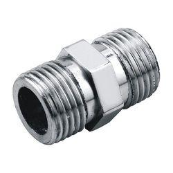 Stainless Steel Socket Weld Hexagon Nipple Fitting 316