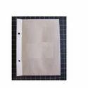 Single Side Transparent Envelope