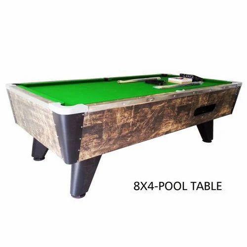 High Quality Pool Table Tal Ki Mej पल टबलस ZoneSide - How high is a pool table