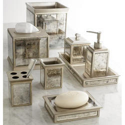 Getz Collections Bathroom Fittings