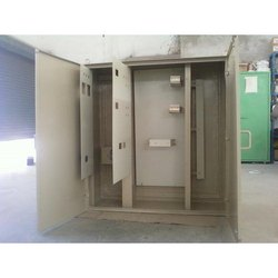 FRP Door Junction Box