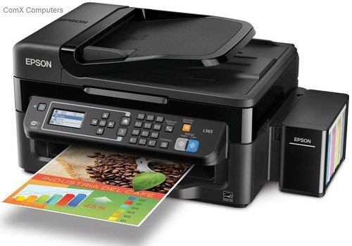 Epson L 565 Printers For Commercial