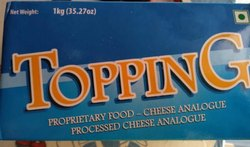 Chilled Milk Topping Cheese Goverdhan, Packaging Type: Box, Weight: 1 Kg