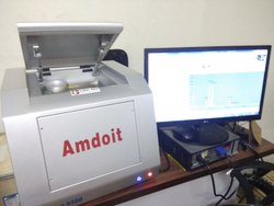 Gold Testing Machine SI PIN Diode Refineries