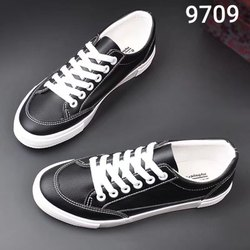 China Simple Sober Canvas Shoes