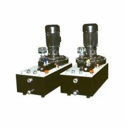 Hydraulic Sensor
