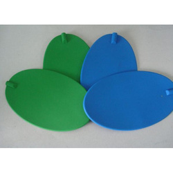 Electrode Silicone Pad