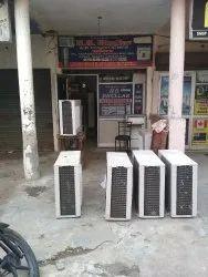 Split AC Outdoor Unit Repairing Service, For Households, in amritsar