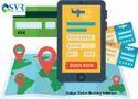 Ticket Booking Portal