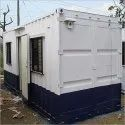 Steel Site Office Cabins