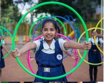 Samsidh Mount Litera Zee School Bengaluru School College